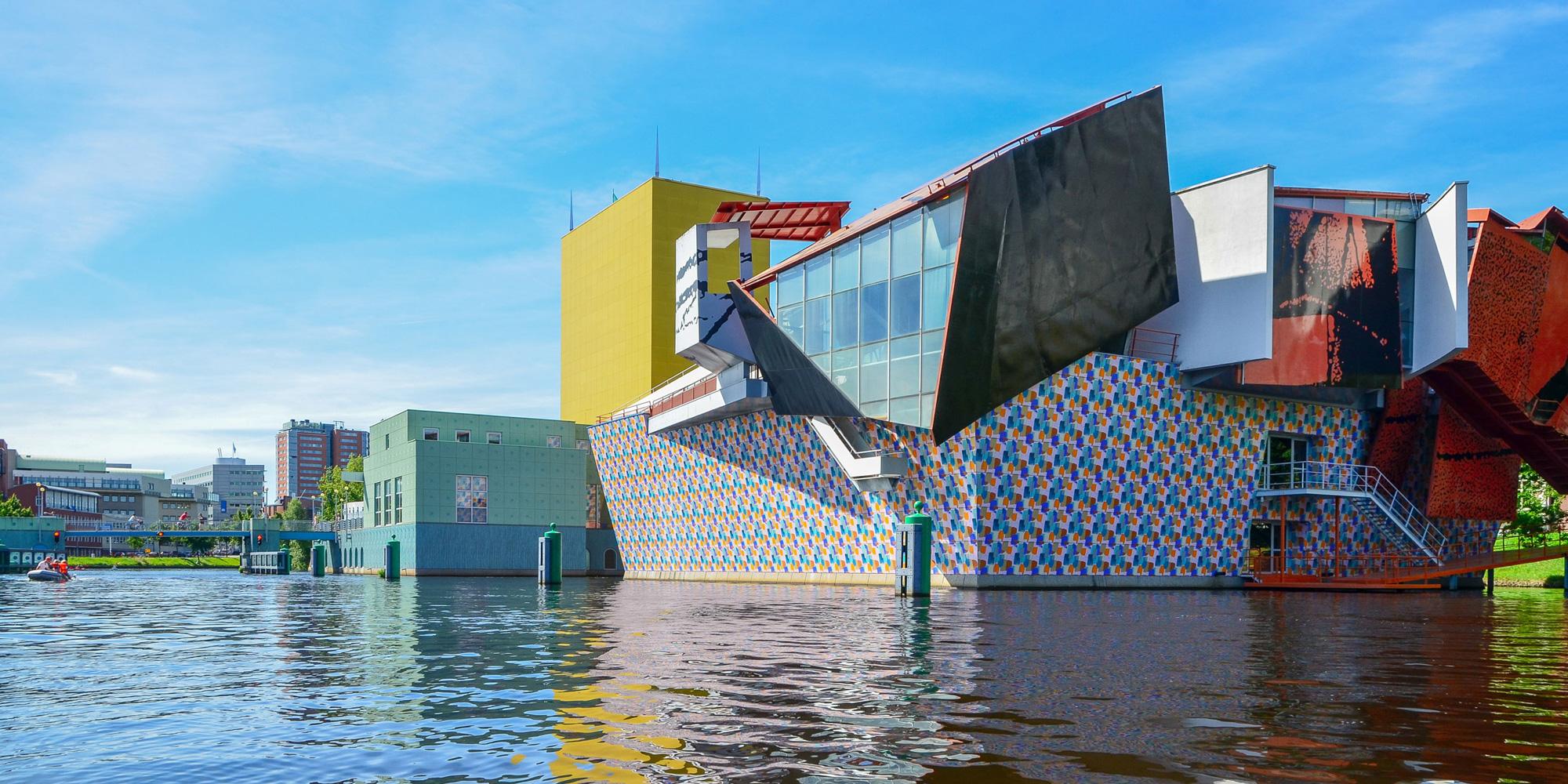 Groningen City
